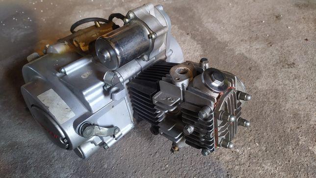 Silnik 4t na części