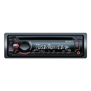 Radio samochodowe CD USB sony