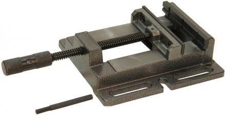 Prensa Torno de aperto p/ Engenhos de Furar 150 mm Abertura: 125 mm