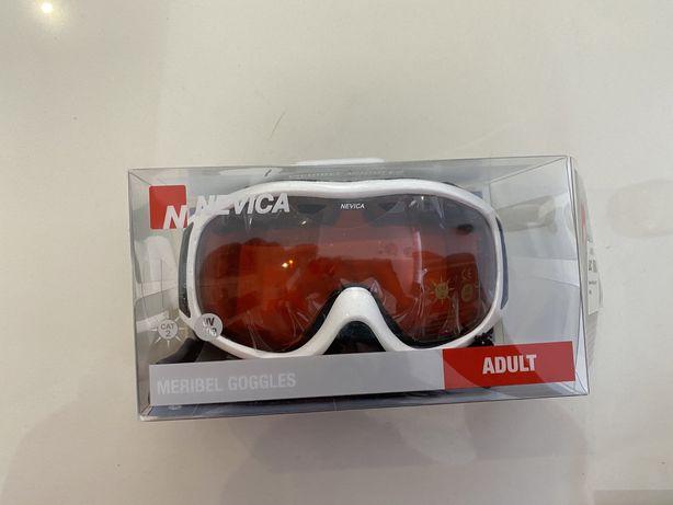 Очки лыжные Nevica маска лыжная