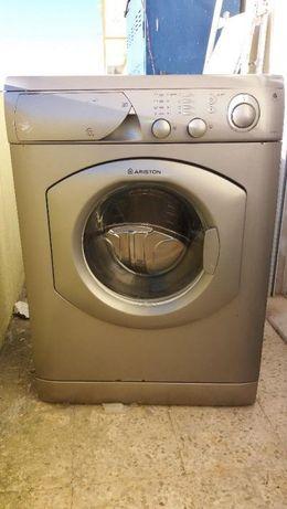 Maquina de Lavar Roupa Ariston AVL85S Peças