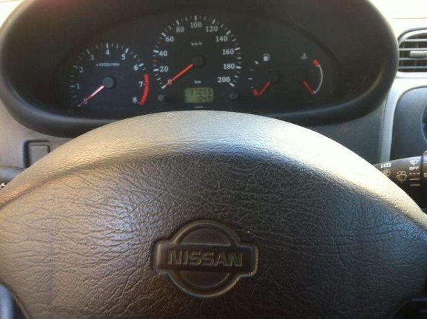 Quadrantes Nissan Micra VDO Ano 94...Reparação com Garantia