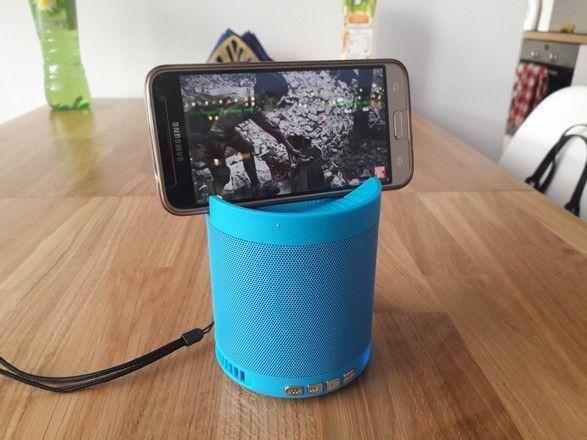 PRZENOŚNY GŁOŚNIK BLUETOOTH FM USB bezprzewodowy super okazja polecam
