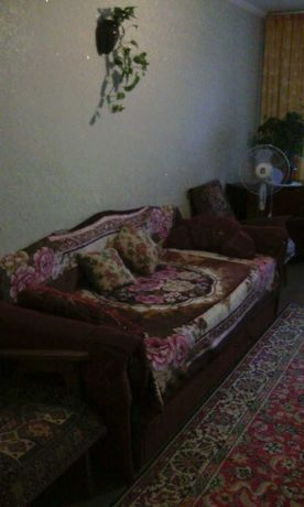 Комната с хозяйкой Ленинградская площадь