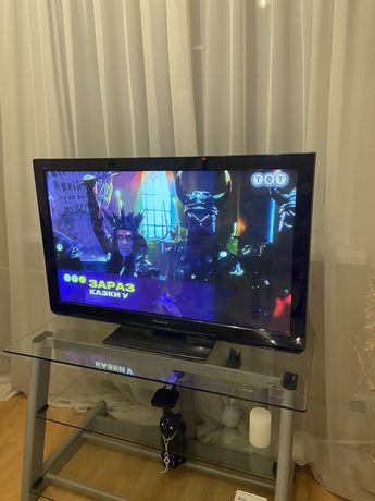 Плазменный телевизор Panasonic TX-PR42U30 3D