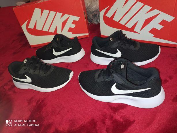 Nike tanjun rozmiar 33 wkładka 22 cm adidasy j. Nowe gwarancja buciki
