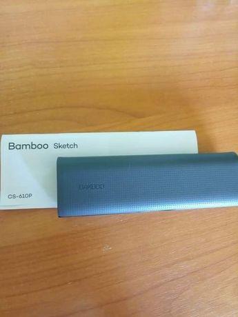 Waxom Bamboo Sketch CS-610P