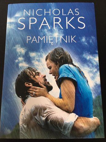 Pamiętnik - Nicholas Sparks