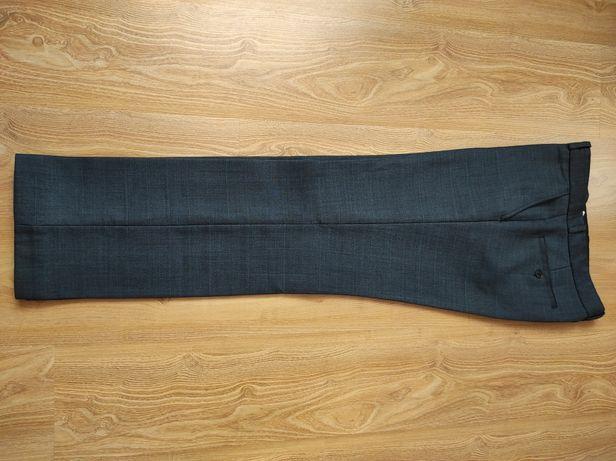 Мужские утеплённые брюки