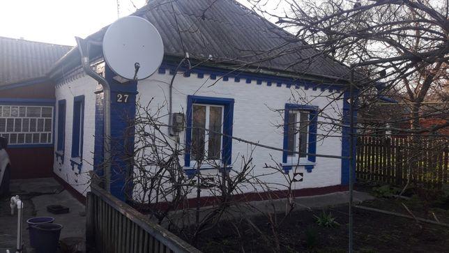 Продам будинок в с. Лазірки