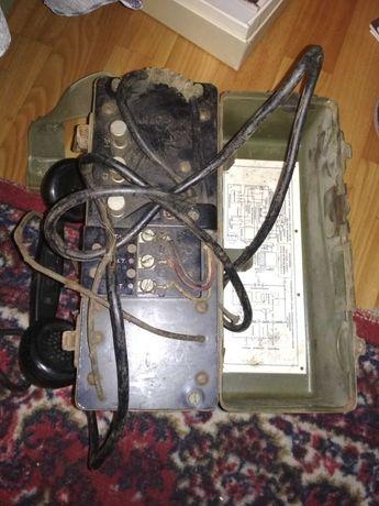 Полевой телефон ИАА-44