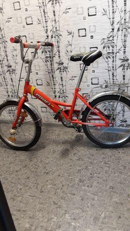 """Продам велосипед """"Профи"""""""