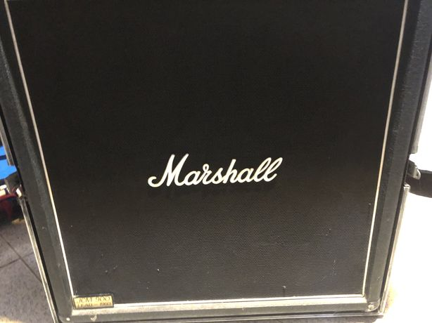 Coluna Marshall JCM900-Lead 1960
