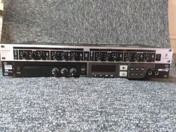 Denoiser SNR 2000,DAP AUDIO DS-185K