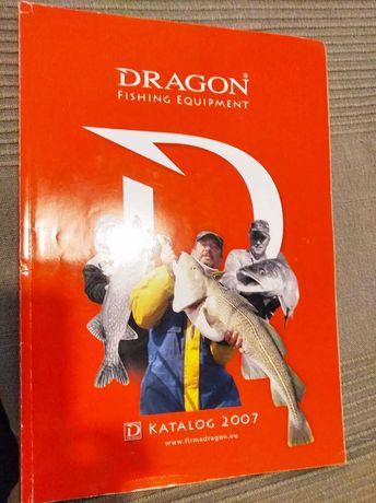 DRAGON 2007 katalog