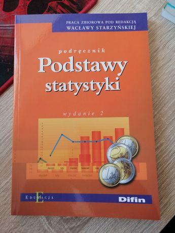 Podręcznik Podstawy Statystyki
