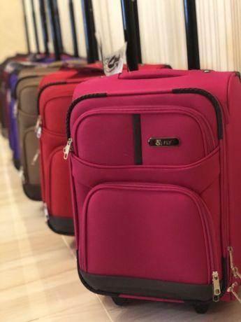 АКЦИЯ большой чемодан валіза сумка на колесах дорожная