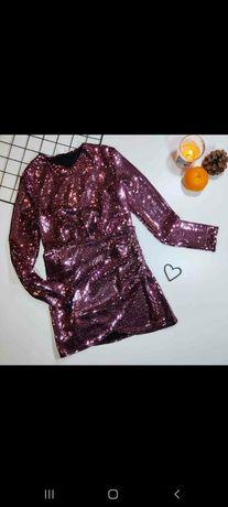 Нарядное платье рр140
