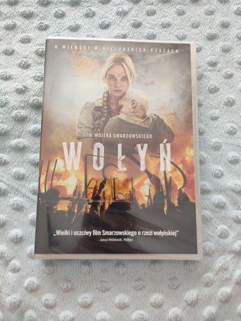 Wołyń płyta DVD nowa. Zafoliowana