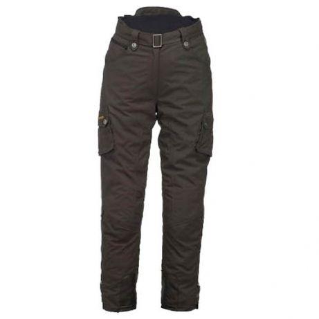 Spodnie damskie motocyklowe GRID CODE `XS `S powystawowe