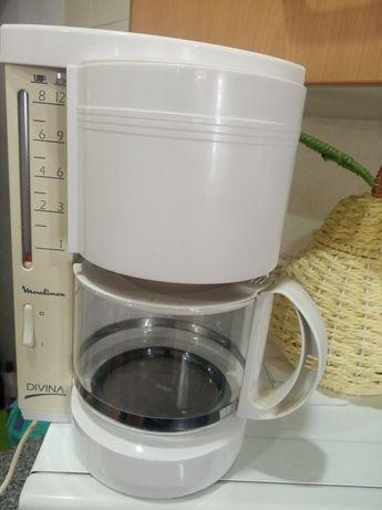 Máquina de café Moulinex