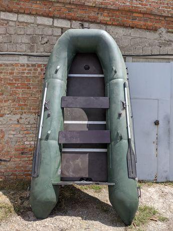 Надувная лодка STORM STK-400E