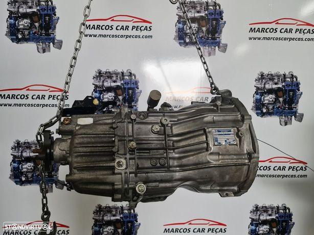 Caixa de velocidades manual Renault Master 2.3dci 2014 REF. ZF4002