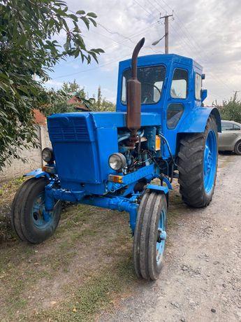 Продам трактор и другую с/х технику