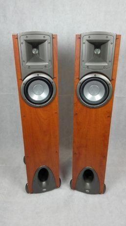 Klipsch synergy F1 jak nowe kolumny podłogowe stereo