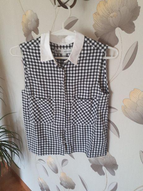 Nowa bluzeczka dla dziewczynki rozm. 158 Reporter