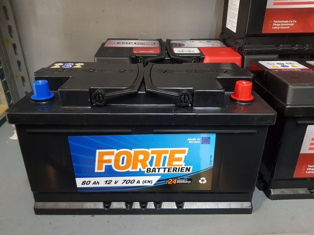 Akumulator 72Ah Nowy 24mc gwarancji POLSKI
