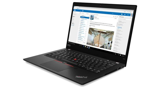 ThinkPad X13 13 Ryzen™ 7 Pro 4750U/FHD/16 GB DDR4 3200MHz/1 TB SSD