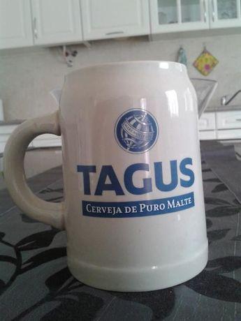 Caneca Tagus