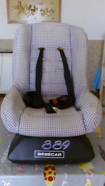 Cadeira auto para bebé