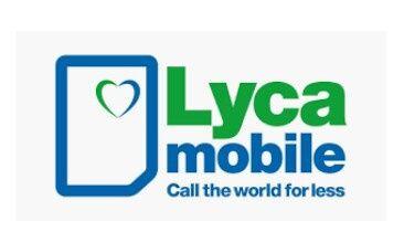 Стартовий пакет ЛайкаМобайл LycaMobile