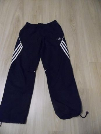 Spodnie trekingowe -adidas i reebok