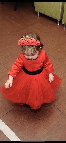 Платье на годик, праздник,