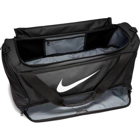 Nowa torba NIKE czarna 60l