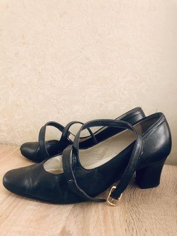 Туфли обувь для фламенко танцев/танцевальня
