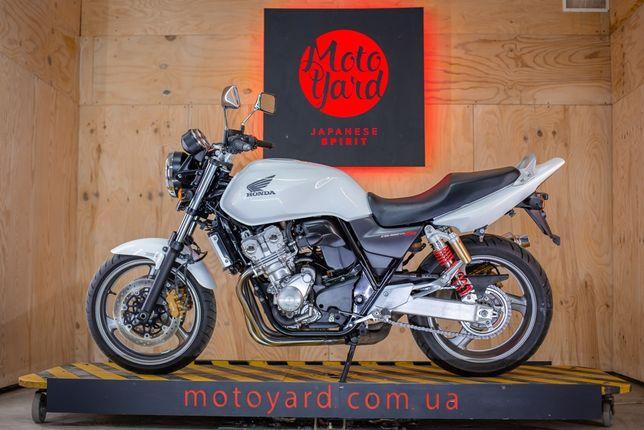 Продам Honda CB400SF VA ABS из Японии