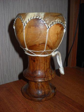африканский музыкальный инструмент тамтам
