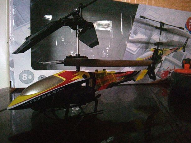 Вертолет One Two Fun Mini Copter, радиоуправляемый