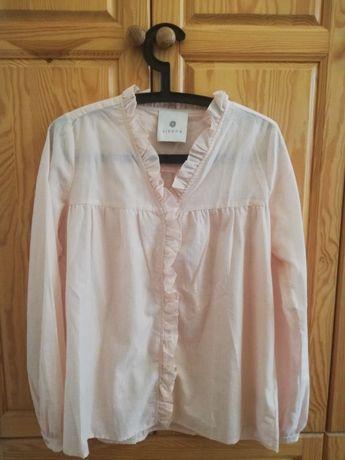 Śliczna bluzka firmy SIENNA r. 36, NOWA. TK MAXX