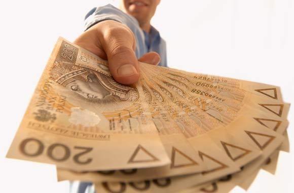 Pożyczki prywatne od konkretnej osoby bez zastawu, z komornikiem