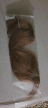 Натуральные волосы/для наращивания/на лентах