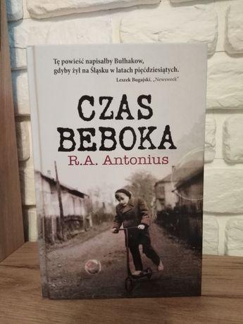 Czas Beboka R. A. Antonius