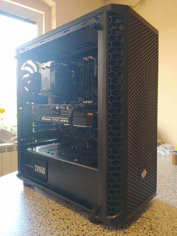 Komputer i7 3770, GTX 1070 Ti, 16GB RAM, SSD, Fortnite, CS GO, GTA 5