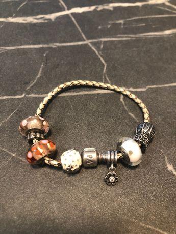 Pandora bransoletka charms
