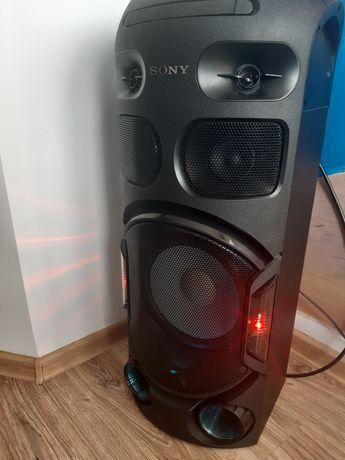 Sony MHC-V42D czarny