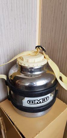 Термос Темет, Наплечный, СССР, 3 литра